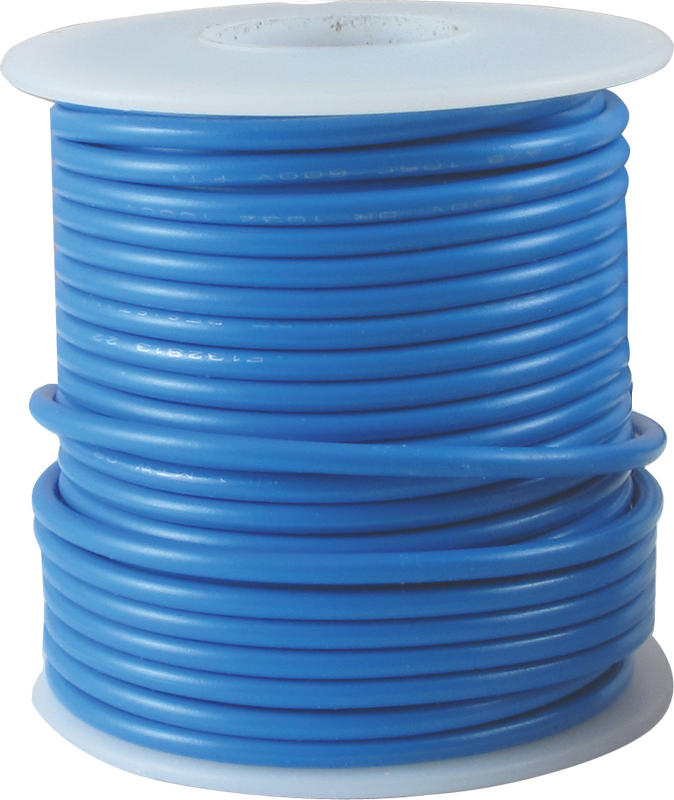 Wire - Hook-Up, 22 AWG, 50 foot roll | Amplified Parts