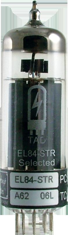 Vacuum Tube - EL84, Tube Amp Doctor
